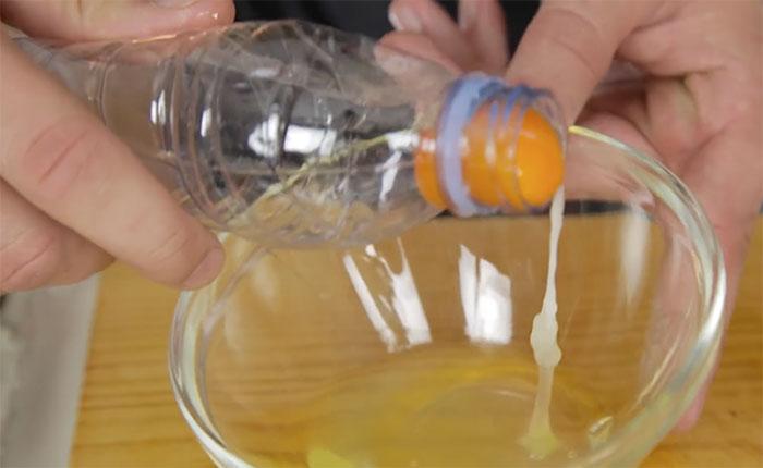 Egg Bottle Hack